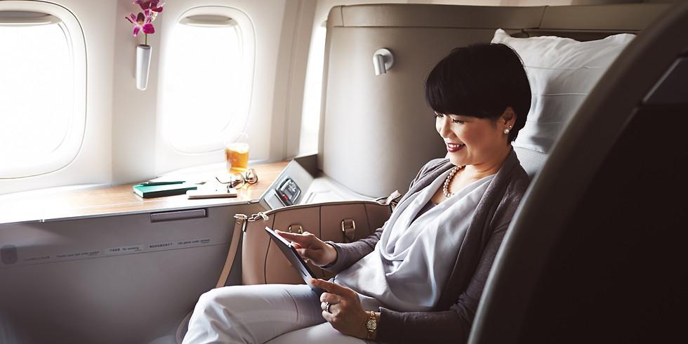 【史上最強】台新國泰航空聯名卡百萬刷手活動 (1)