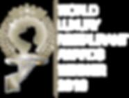 2019 Restaurant Awards Winner Logo Tranp