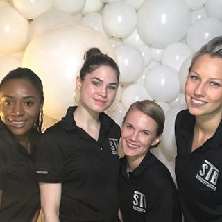 Team STB