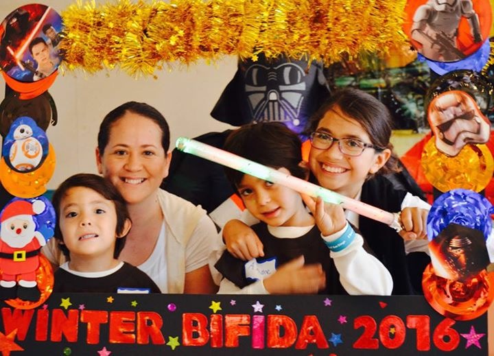 Winter Bifida 2016 Dec