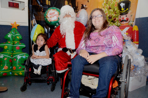 Winter Bifida 2012