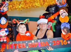 Dec 2016 Winter Bifida