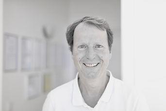Medical Coach, Medical Trainer Dr. med. Hans-Ulrich Sappok
