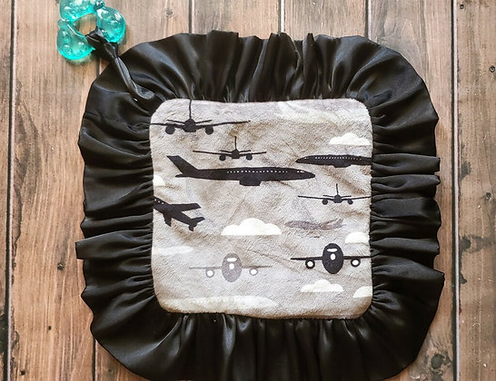 Black Airplanes (WS)