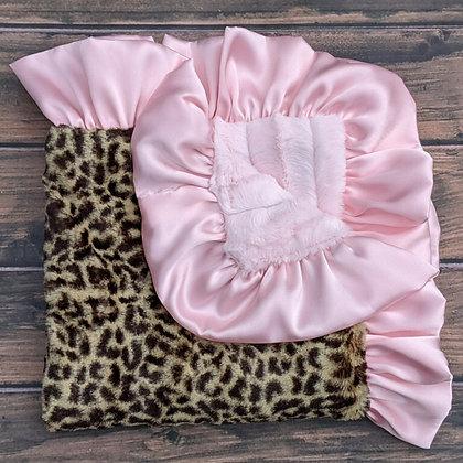 Cheetah Plush
