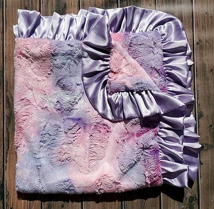 Purple Tie Dye (WS)