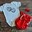 Thumbnail: XOXO Bodysuit (WS)