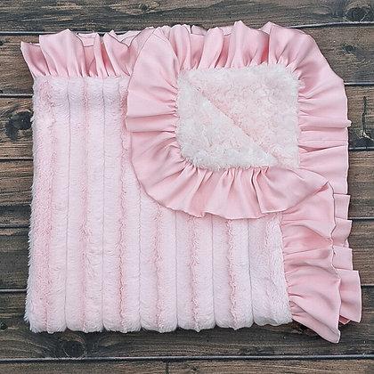 Pink Chinchilla (WS)