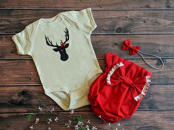 Rudolph Bodysuit (WS)