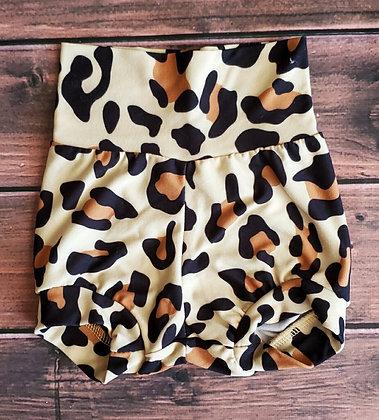 Leopard Print Bummies