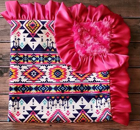 Pink Aztec (WS)