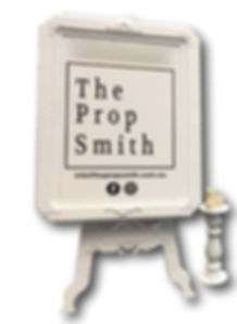 Prop hire Canberra