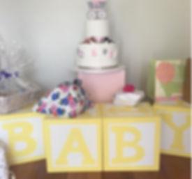Baby blocks Canberra