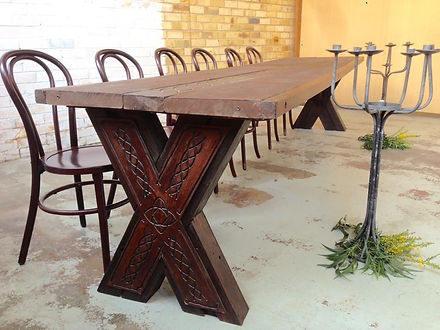 Table hire Canberra