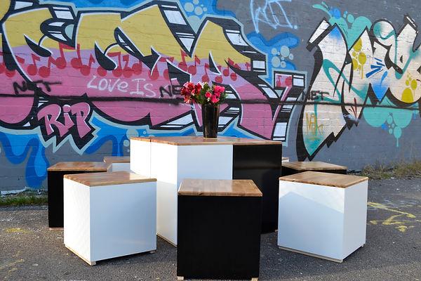 Furniture Hire Canberra