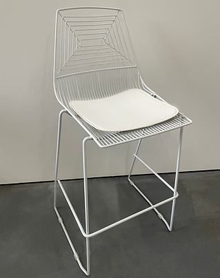 White wire stool photoshop.png