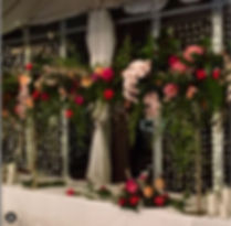 Floral install hire Canberra