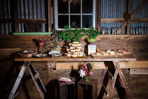 Grazing table Canberra