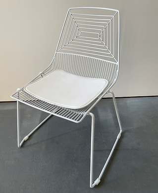 White wire chair photoshop.png