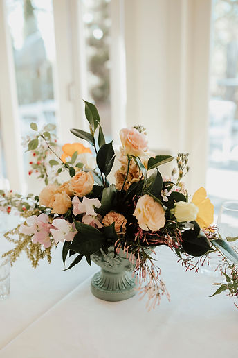 Table centre hire Canberra