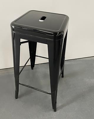 Black Tolix stool photoshop.png