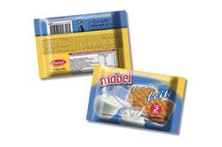 Biscoitos Mabel - embalagem