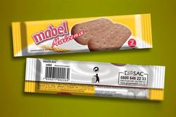 Embalagem Pepsico - Mabel