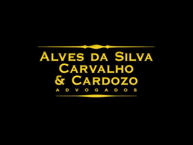 Alves da Silva, Carvalho e Cardozo Advogados