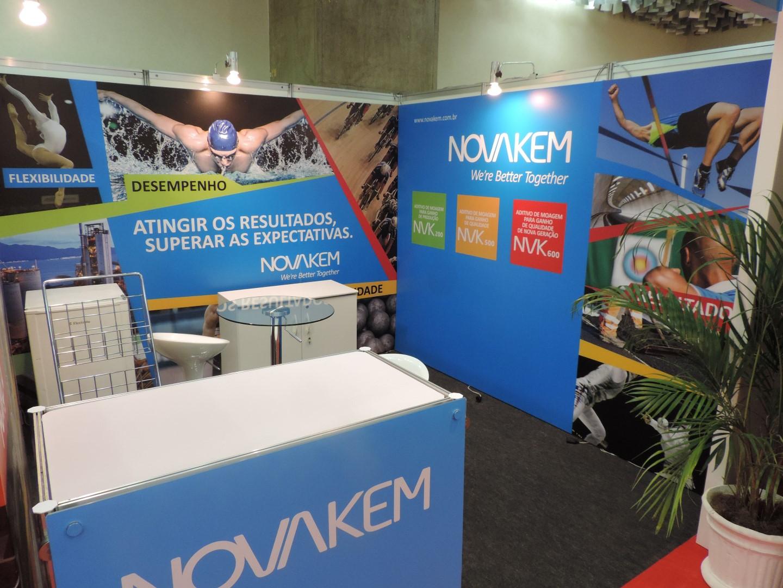 Branding Novakem