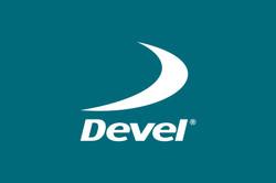 Devel - branding