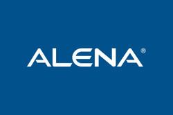 Alena Engenharia - branding