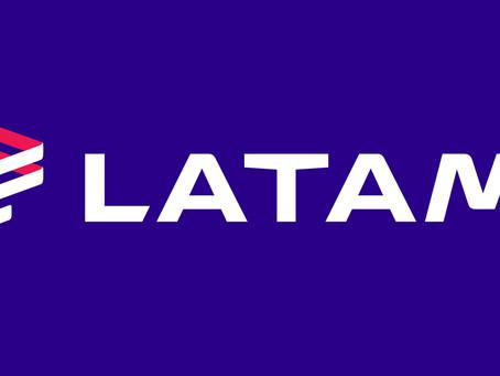 TAM e LAN juntas por uma nova marca: LATAM