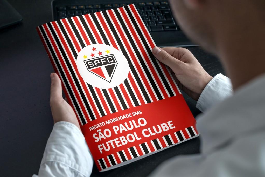 Impresso - aplicativo São Paulo