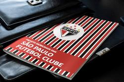 Modelo de projeto para São Paulo Futebol Clube