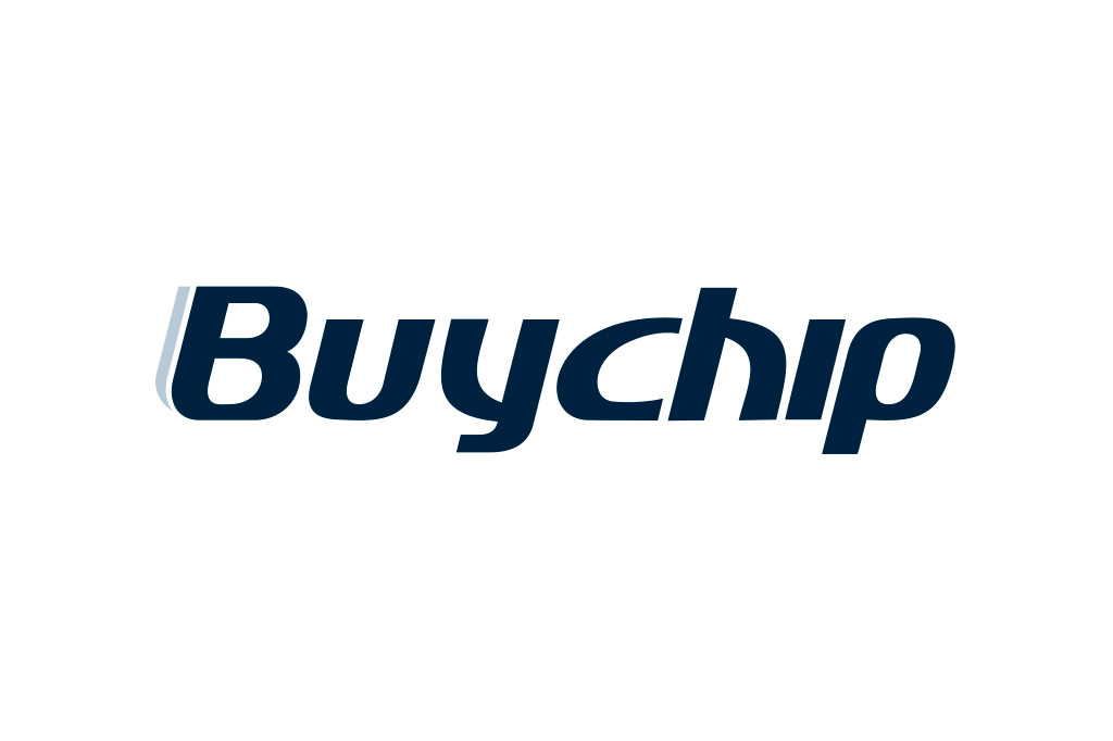 Identidade visual, branding Buychip