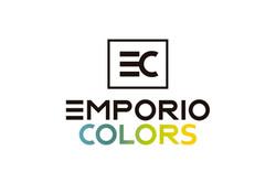 Emporio Colors - branding