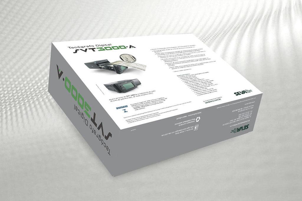 Embalagem - Newbrand Comunicação