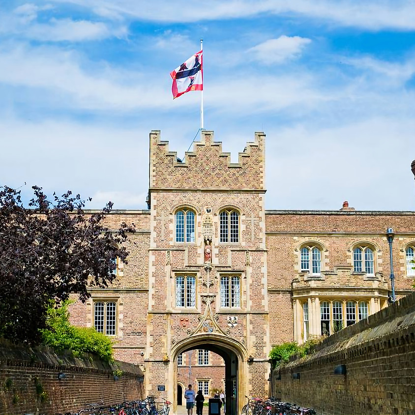 Cambridge Formal