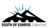 South of Sunrise Creative Logo