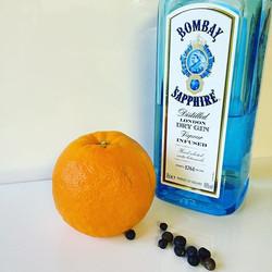 Gin & Orange?