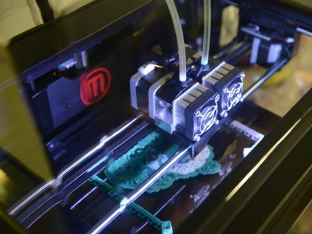 3D printers and national security
