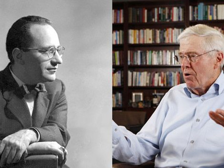 Murray Rothbard Versus the Koch Libertarians (Cato Institute)