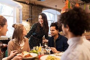 bigstock-leisure-food-drinks-people--171
