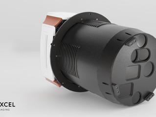 Vexcel Imaging annonce la caméra de prise de vue aérienne la plus large du marché