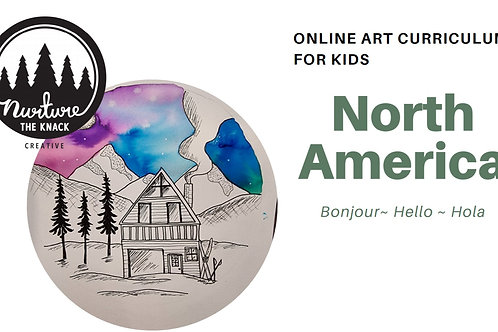 Term 2 North America