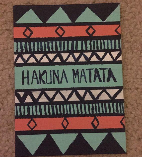 Hakuna Matata (8+)