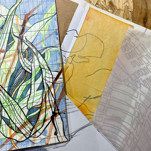 Making and using sketchbooks square.jpg