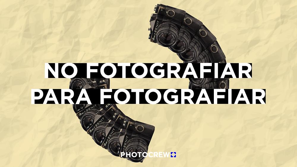 Post fotografía Photocrew