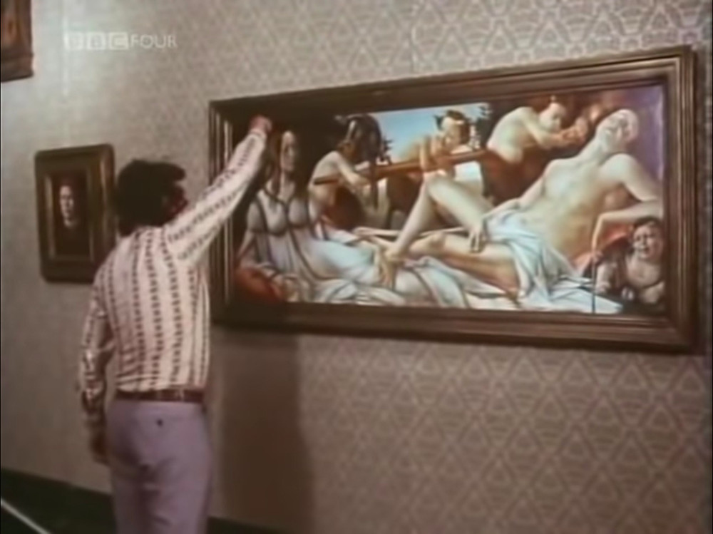 Frame del Episodio 1 - Ways of Seeing - PhotoCrew