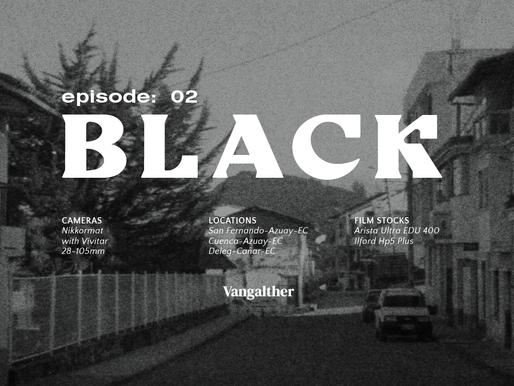 ASA 02 - Blanco y negro